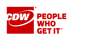 CDW - People That Get IT